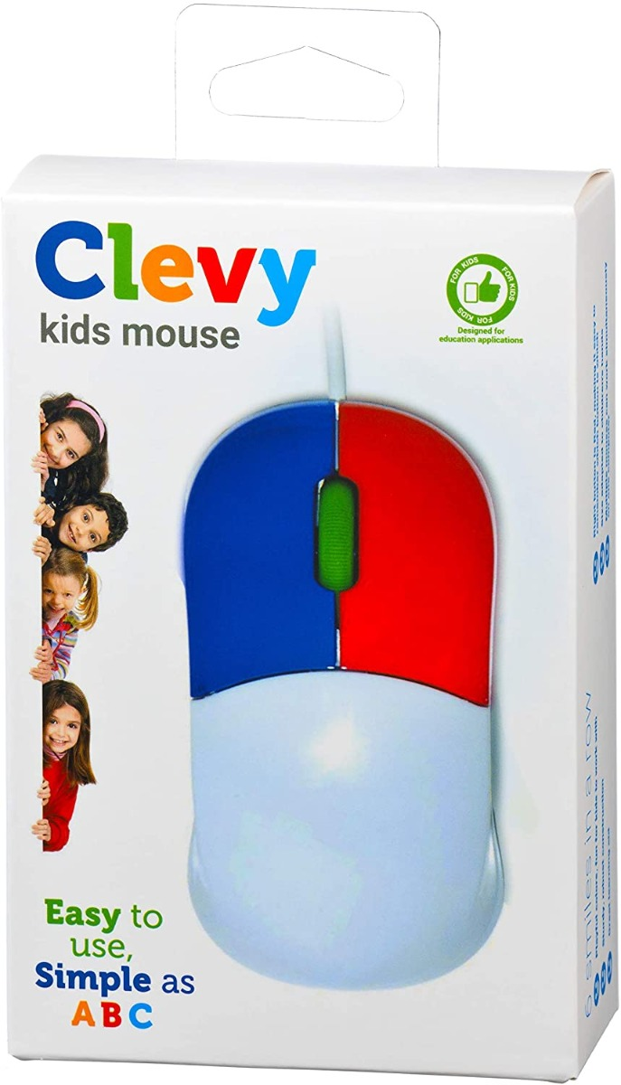 Clevy Kids Mouse Cover