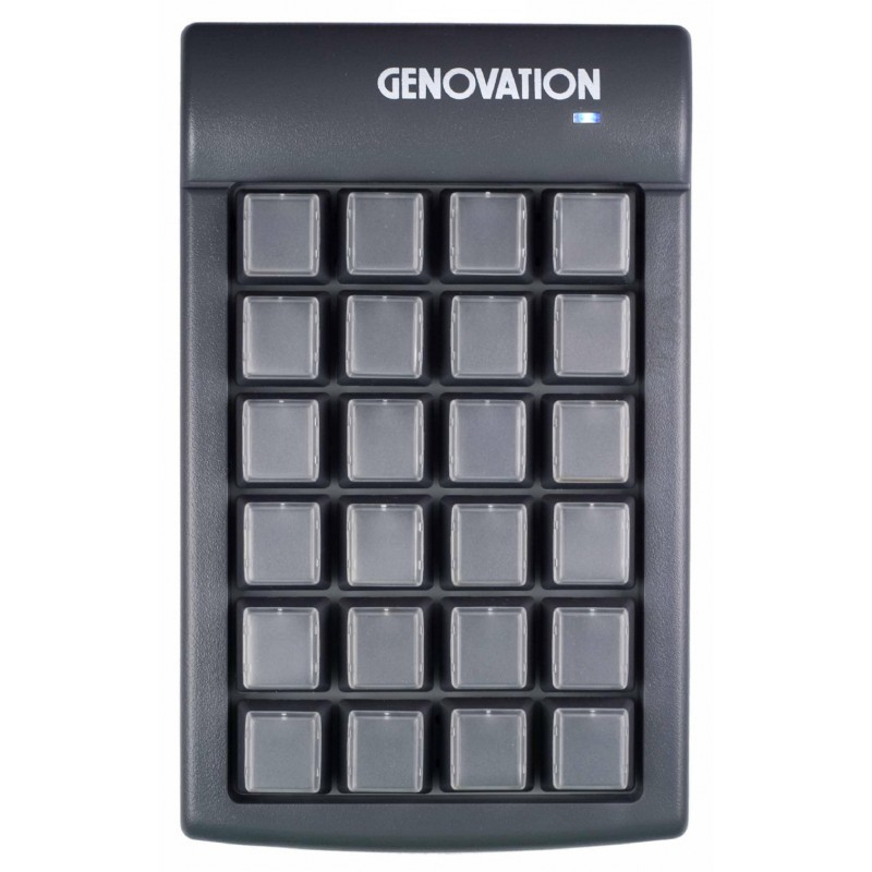 Genovation GP24C/ 683 Cover