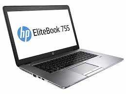 HP Elitebook  755 / 750 / G1 / G2 Laptop Protector