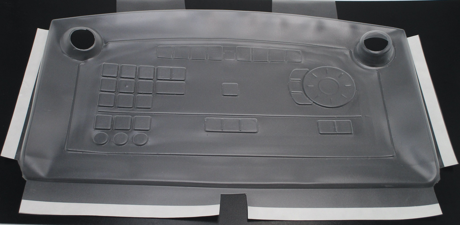 Rapiscan AS&E X-Ray Custom Cover