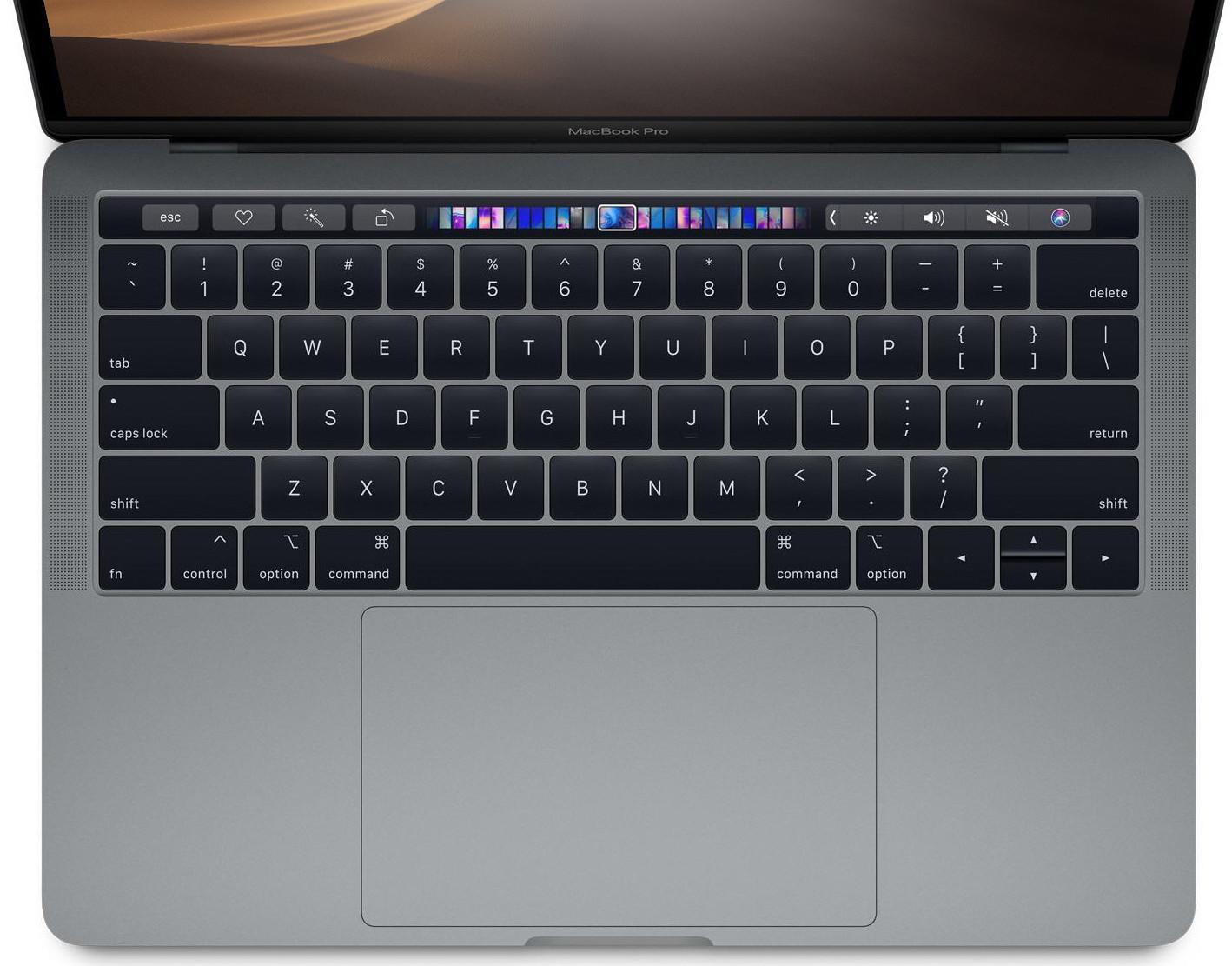 Apple MacBook Pro 13 Inch with touchbar / non-touchbar Laptop Cover