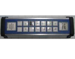 Retail Data Systems, Bump Bar EP00017 Cover