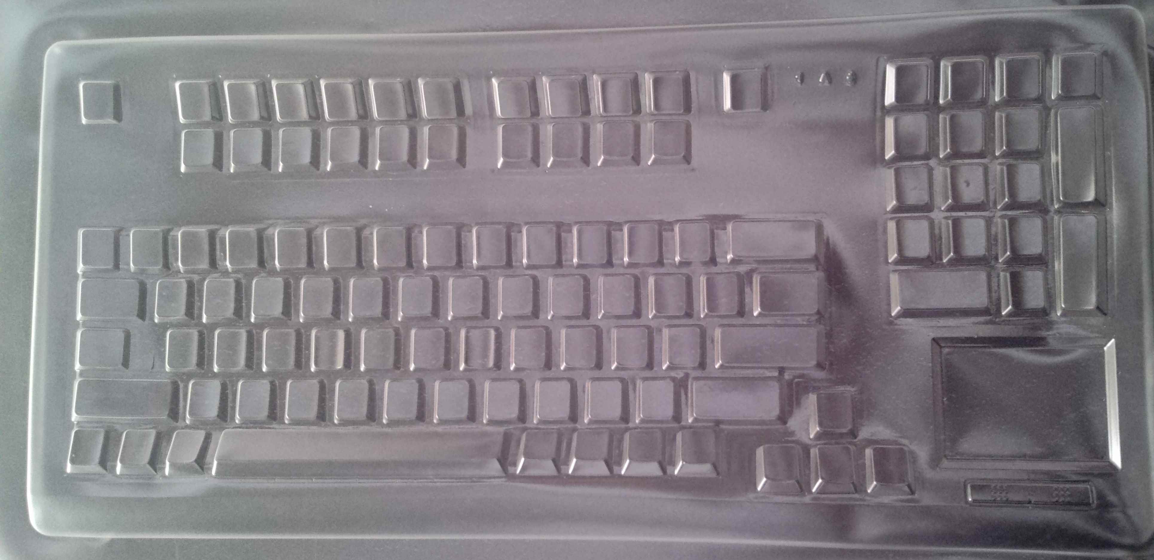 Cherry MX 11900 / G80-11900 Keyboard Cover