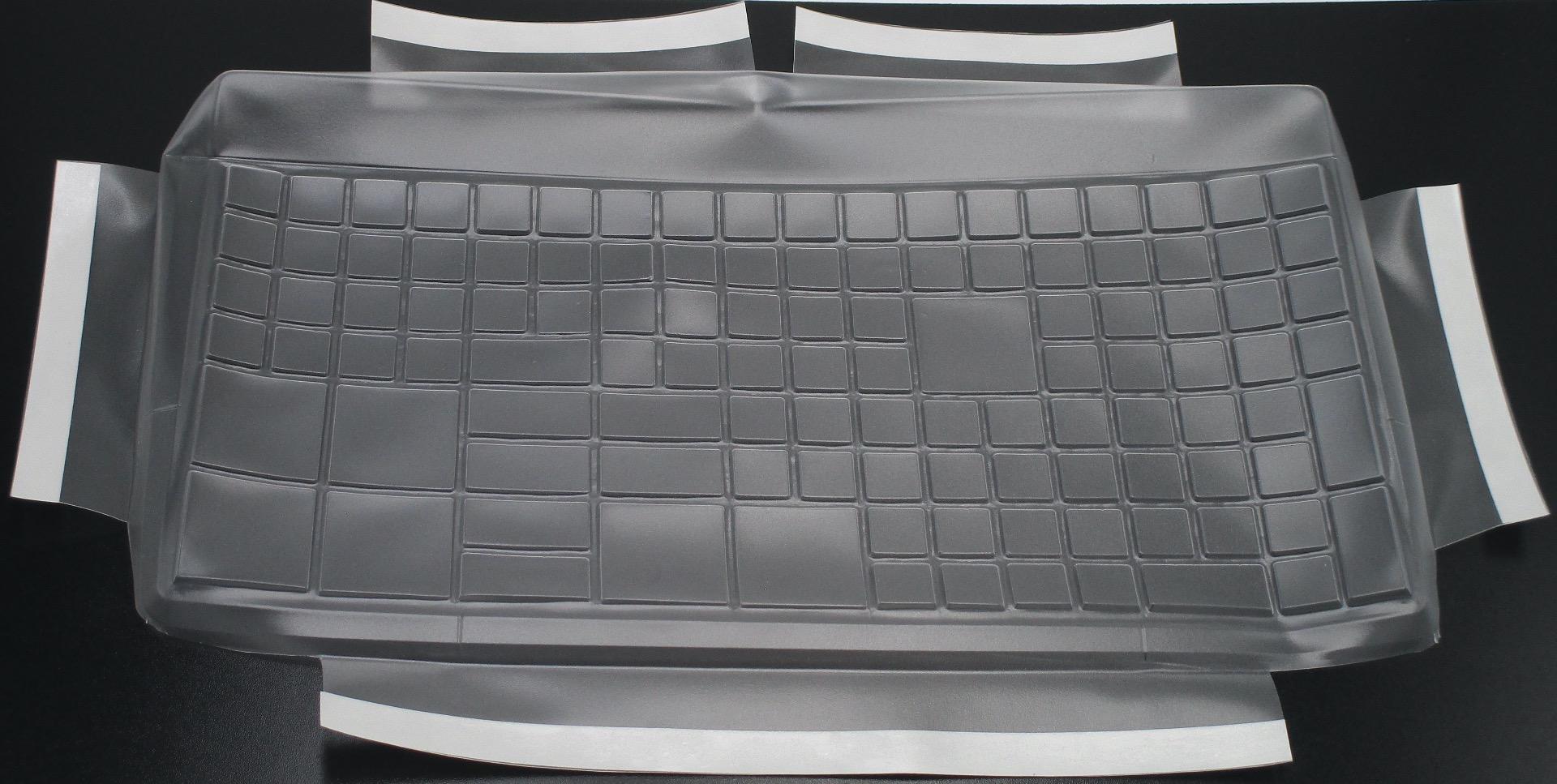 Cherry SPOS G86-3400EUADAA (Custom) Keyboard Cover