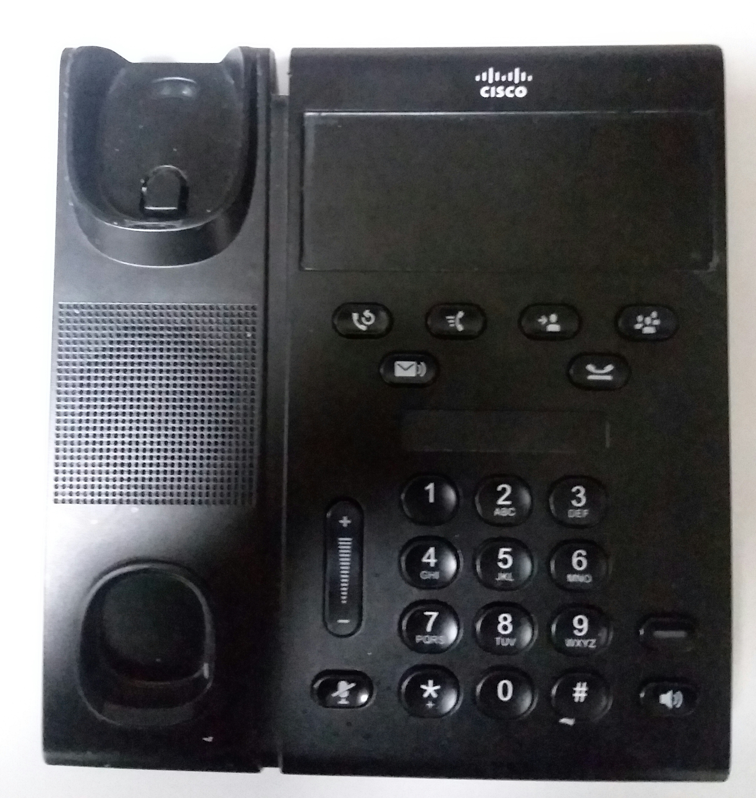 CISCO Phone CP-6911 Cover