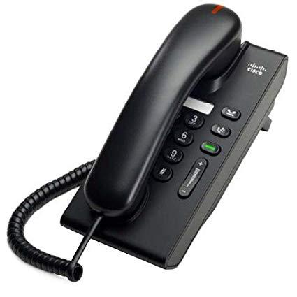 CISCO Phone CP-6901 Cover