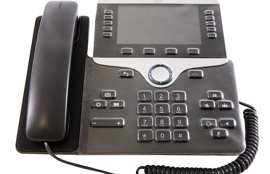 Cisco Phone CP-8851 Cover
