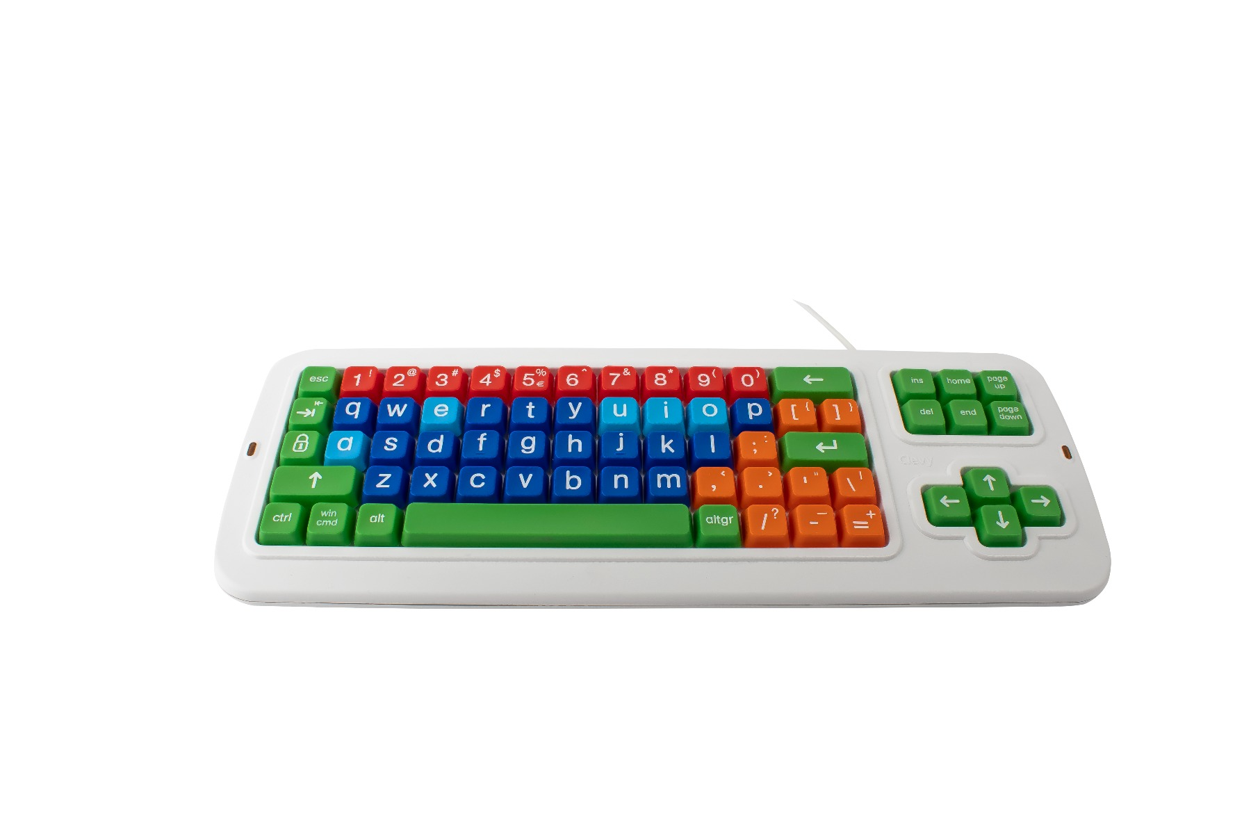 Clevy Keyboard Cover