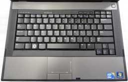 Dell Latitude E5410 Laptop Cover