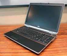 Dell Latitude E6520 Laptop Cover