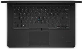 Dell Latitude E7470, E7450 (Ultrabook/w pointerstick) Laptop Cover