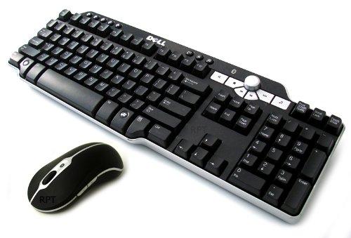 Dell Bluetooth / FJ905 / DH953 / YRAQ-Del2 /  GM952 Keyboard Cover