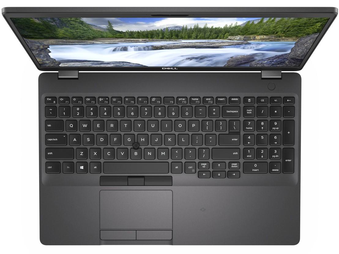 Dell Latitude 5500 Laptop Protector