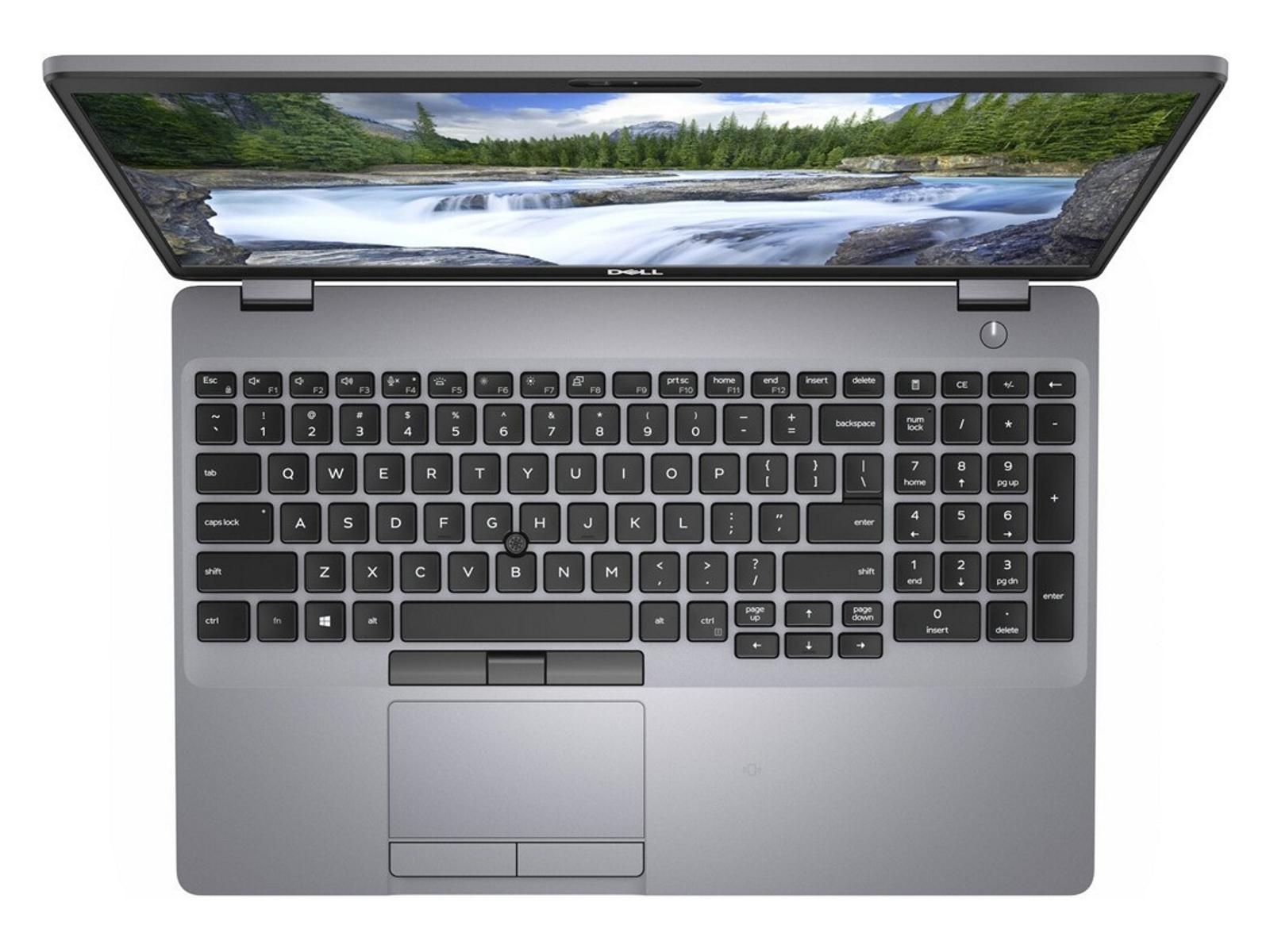 Dell Latitude 5510 Laptop Cover
