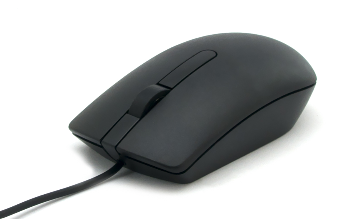 Dell MS116T Mouse Cover