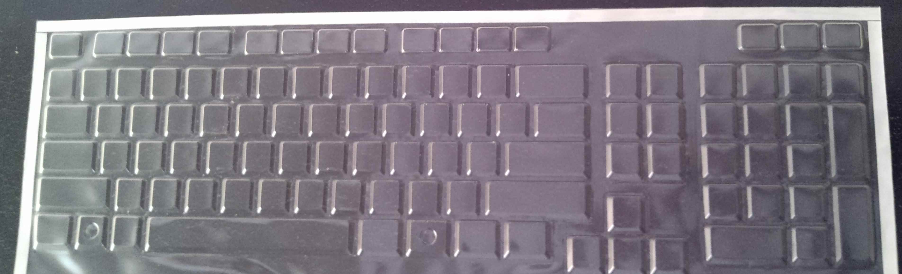 Dell SK8185 Keyboard Cover (COVERS KEYS ONLY)