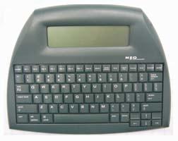 Alpha Smart NEO AA-0411-13697-AQ Cover