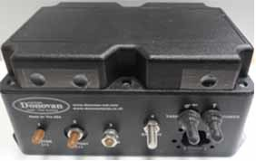 Donovan MEP12231-1 (Touchtronics) Cover
