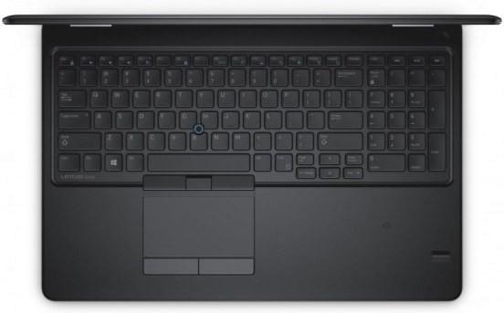 Dell Latitude E5550 Laptop Cover