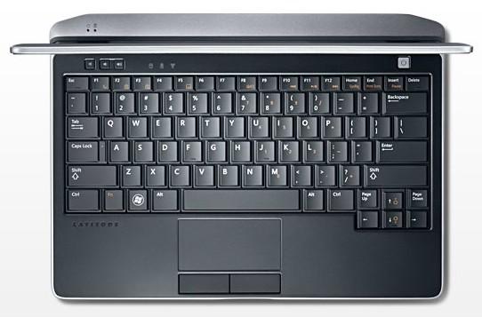 Dell Latitude E6220 Laptop Cover