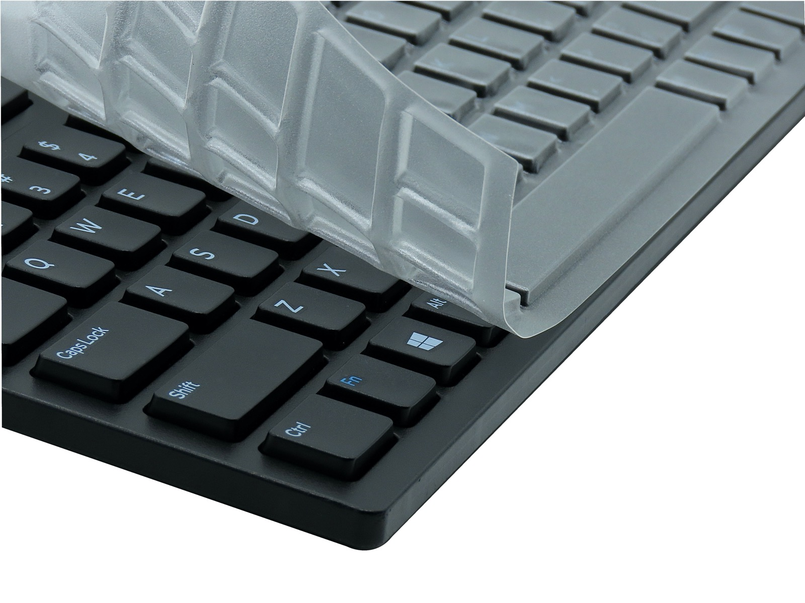 EasySwap Keyboard Covers (5 PACK) for Dell KB216 Keyboard