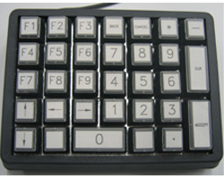 Genovation Control Pad 682  Cover