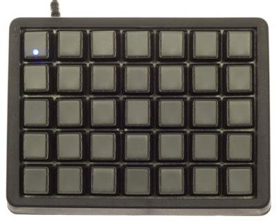 Genovation Function Keypad 35 Cover