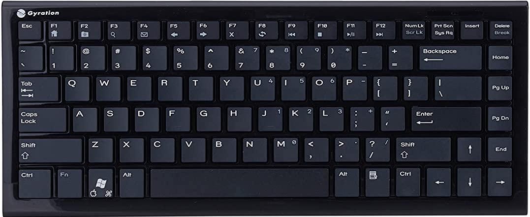 Gyration AS04126  /  GYM1100CKNA Keyboard Cover