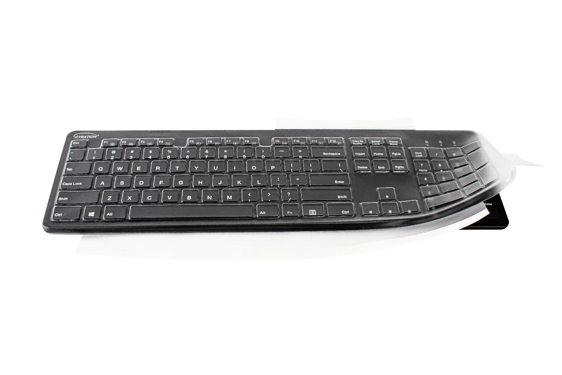 Gyration GYM1100FK Keyboard Cover