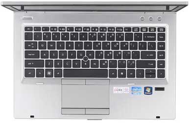 HP Elitebook  8460P 8470P Laptop Cover