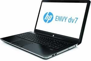 HP ENVY DV7 Laptop Cover