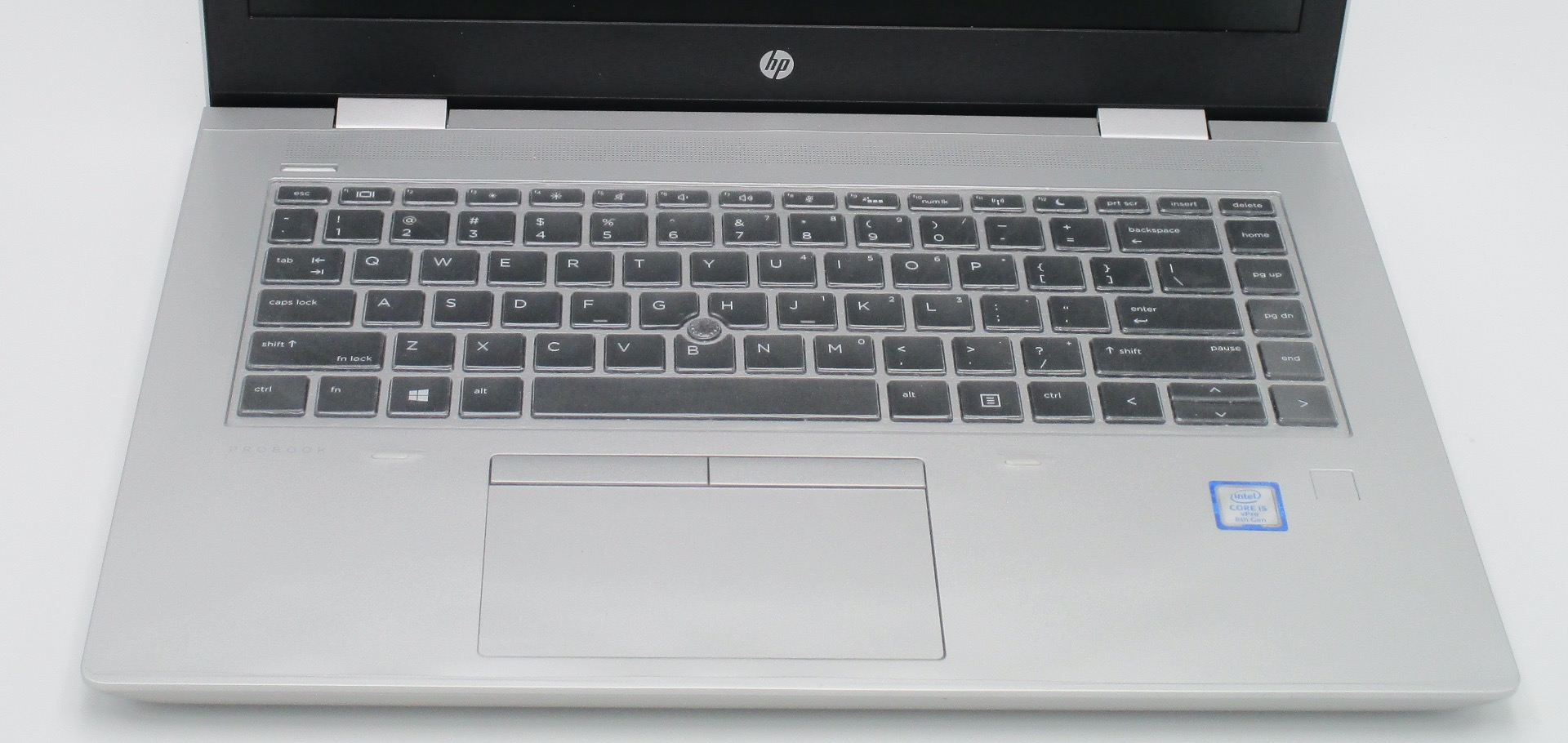 HP ProBook 640 G4 / G5 Laptop Cover with Pointerstick