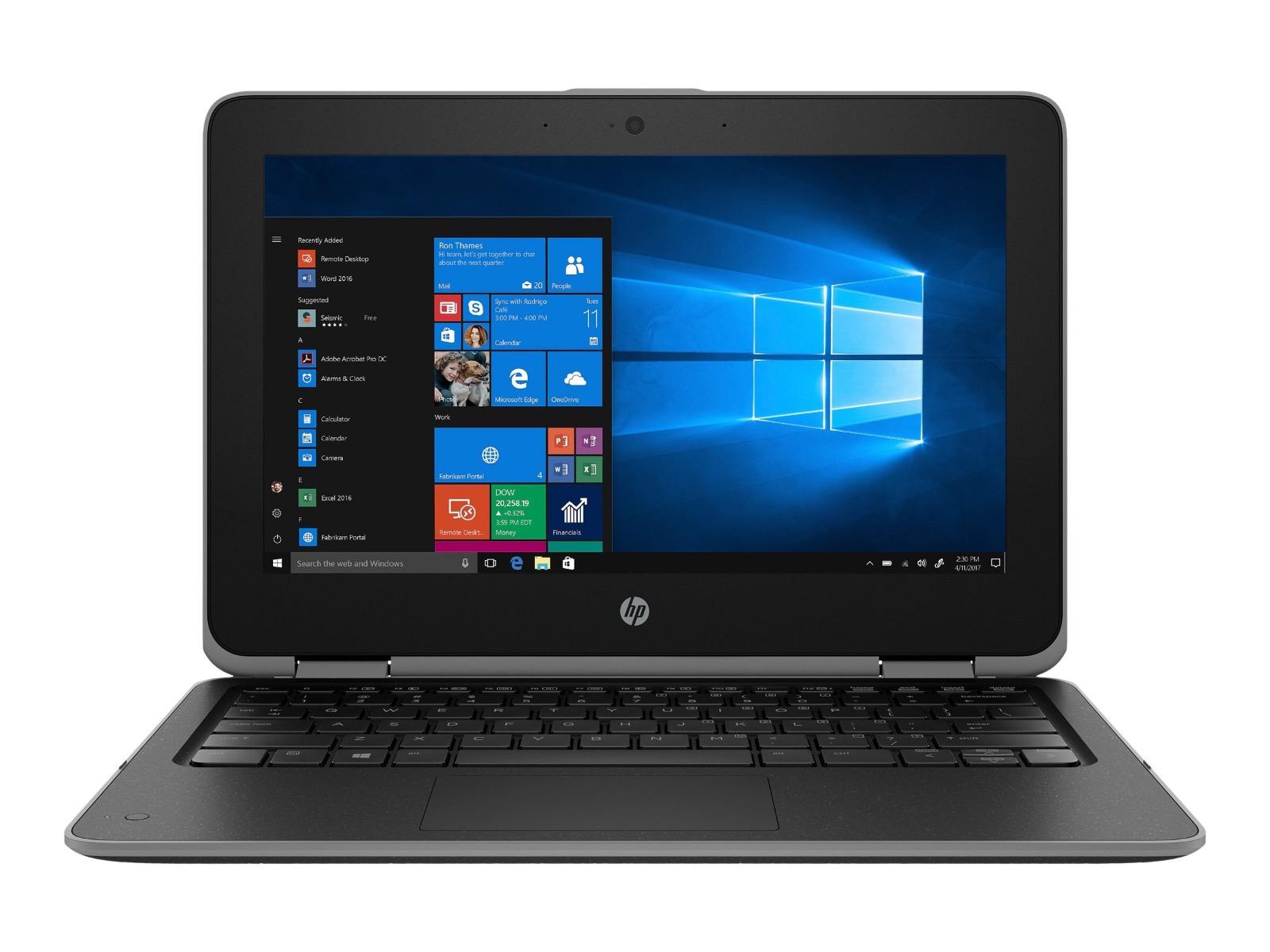 HP ProBook X360 11 G4 Laptop Cover