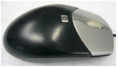 Mouse Cover (HP M-UV69A)
