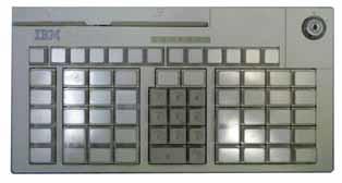 IBM 44T4172 Court Cash Register (65key) Cover