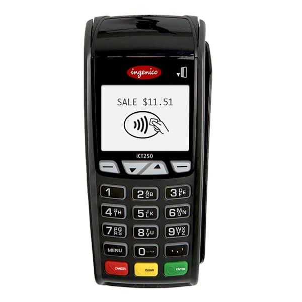 Ingenico ICT220 / ICT250 POS Cover