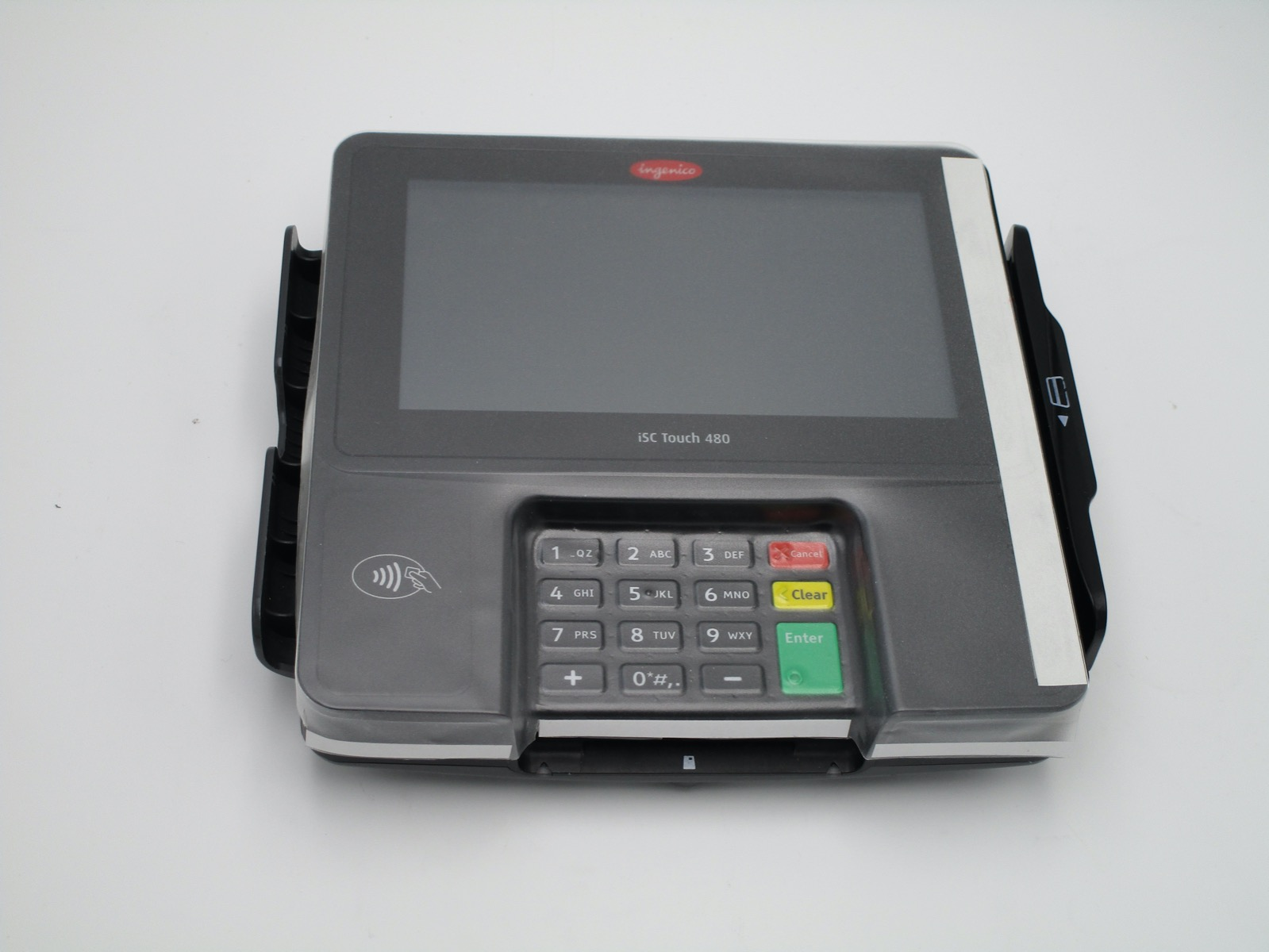Ingenico ISC Touch 480 POS Cover