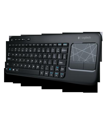 Logitech K400 / YR0019 Keyboard Cover