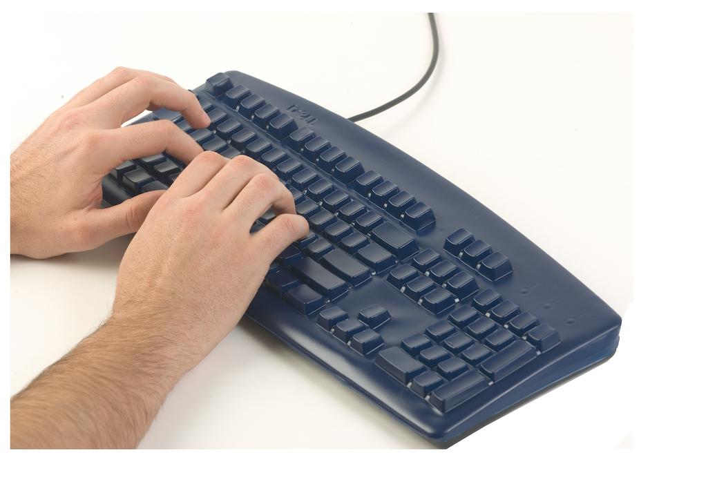Keyboard Typing Tutor