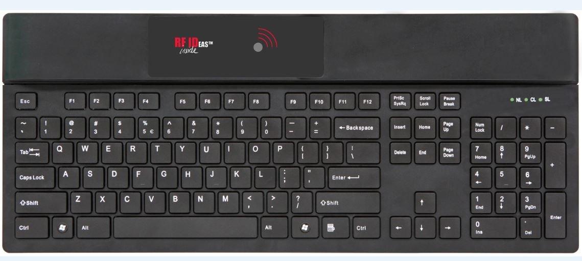 Key Source INT KSI-1700  (CUT FOR KALEIDA) Keyboard Protector