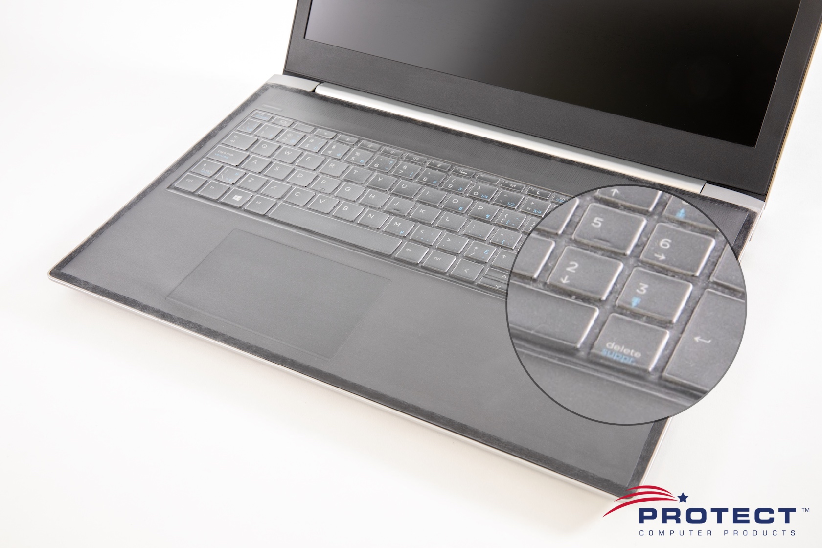 Dell Inspiron 17, 5770 (5000 series) Laptop Cover