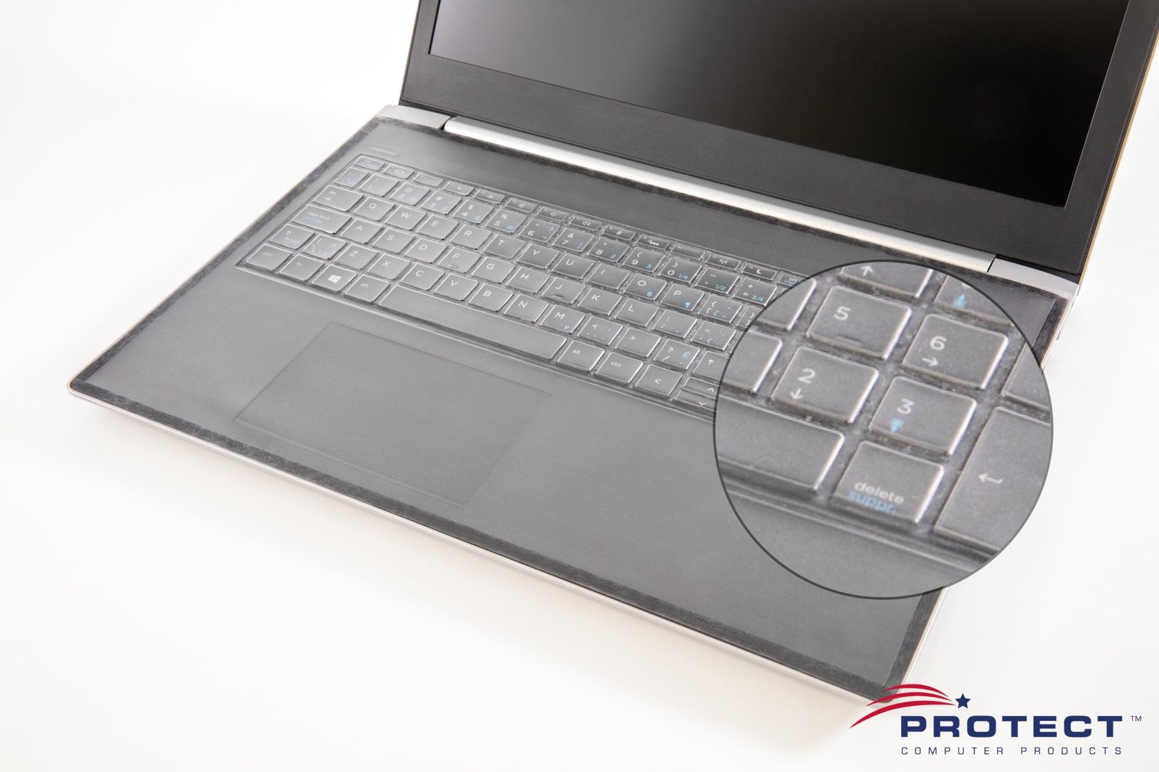 HP ProBook  450 G5 EURO (7 shape enter key) Laptop Cover