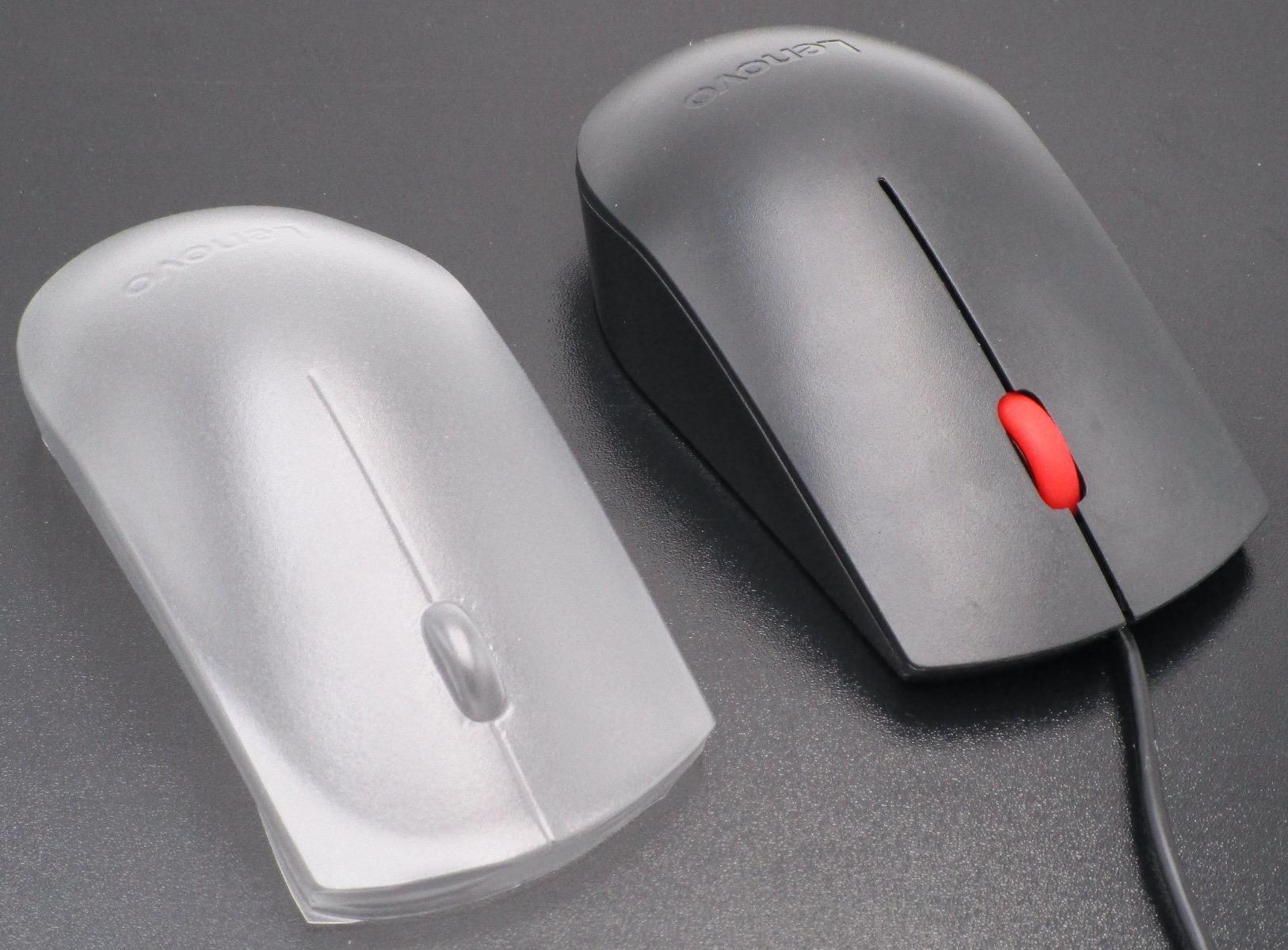 Lenovo SM-8823 / 300 USB Mouse Cover