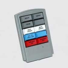 TG3 Electronics KBA-M3270F-KMA-PAN-RC / McDonalds Bump Bar Custom Cover
