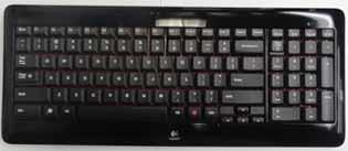 Logitech K340 /  Y-R0005 Keyboard Cover