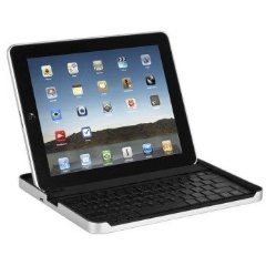 Logitech Zagg ZMAP9701KB (keyboard Case for the IPAD2) Keyboard Cover