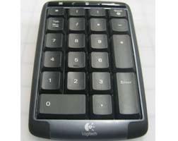 Logitech Y-RBC86 Keypad Cover