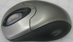 Mouse Cover (Microsoft 1008)