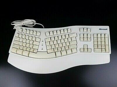 Microsoft Natural Ergonomic 59758 Keyboard Cover