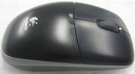 Mouse Cover (Logitech M-R0006)